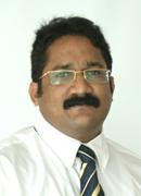 Dr. Abey P. Philip