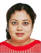 Tanusree Chakravarty Mukherjee