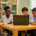 International Students Attracted by Innovative Courses and Unique Study Experience at Curtin Malaysia